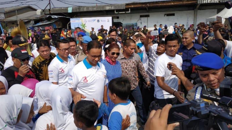 Kesempatan Emas, Potensi dan Kearifan Lokal Pesisir Utara Jakarta Bisa Dikenalkan ke Dunia Lewat Asian Games