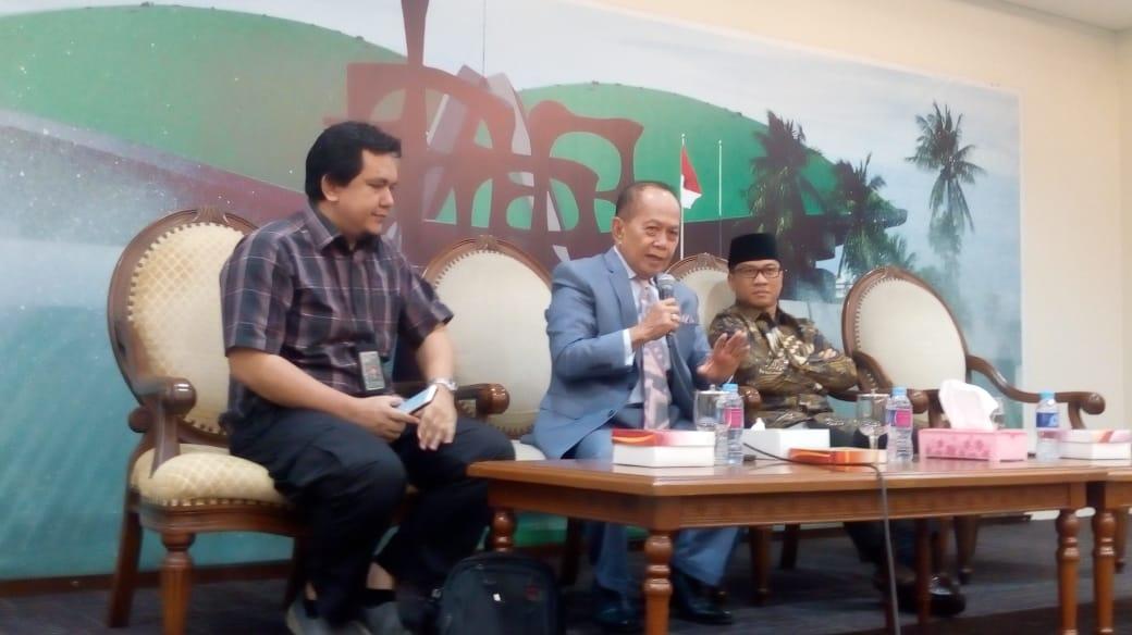 Demokrat Akui Baru 80 Persen Partainya Dukung Prabowo-Sandi, Sisanya Dukung Jokowi
