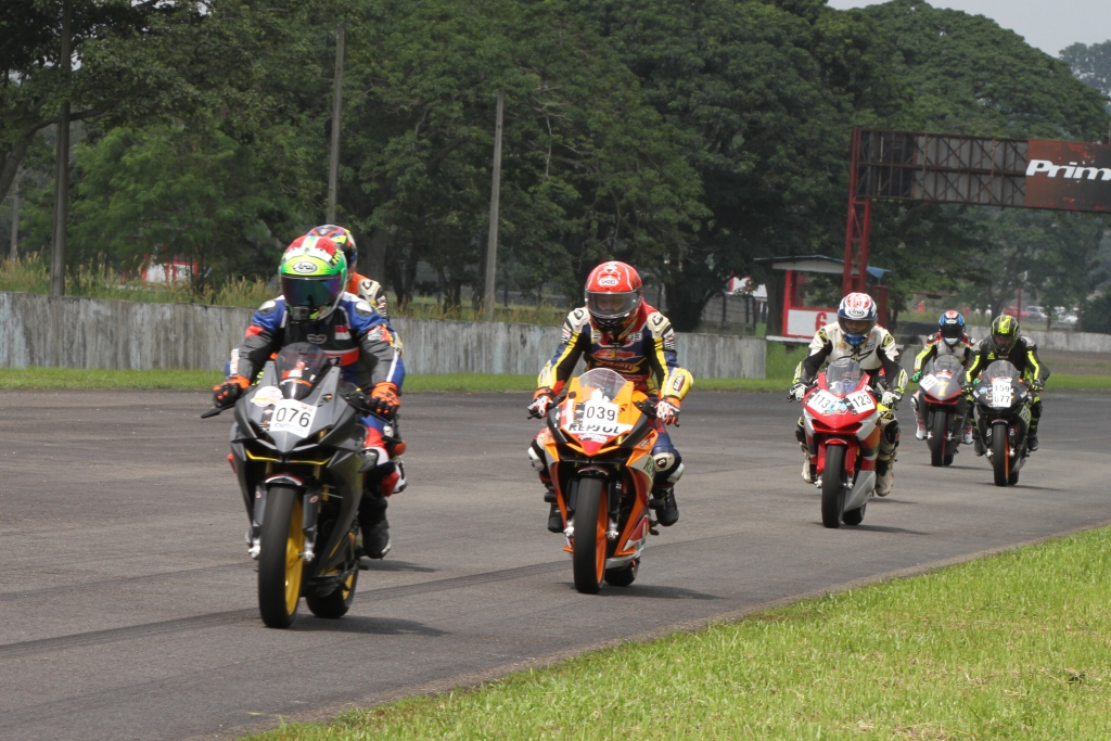 Indonesia CBR Race Day Kembali Digelar, Yuk Gas Pol!