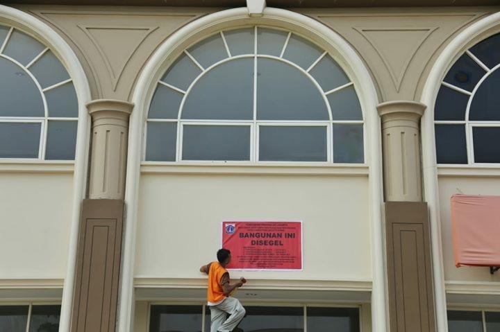 KLHK: Keputusan Gubernur Anies Menata Ruang dan Zonasi Reklamasi Sudah Koheren