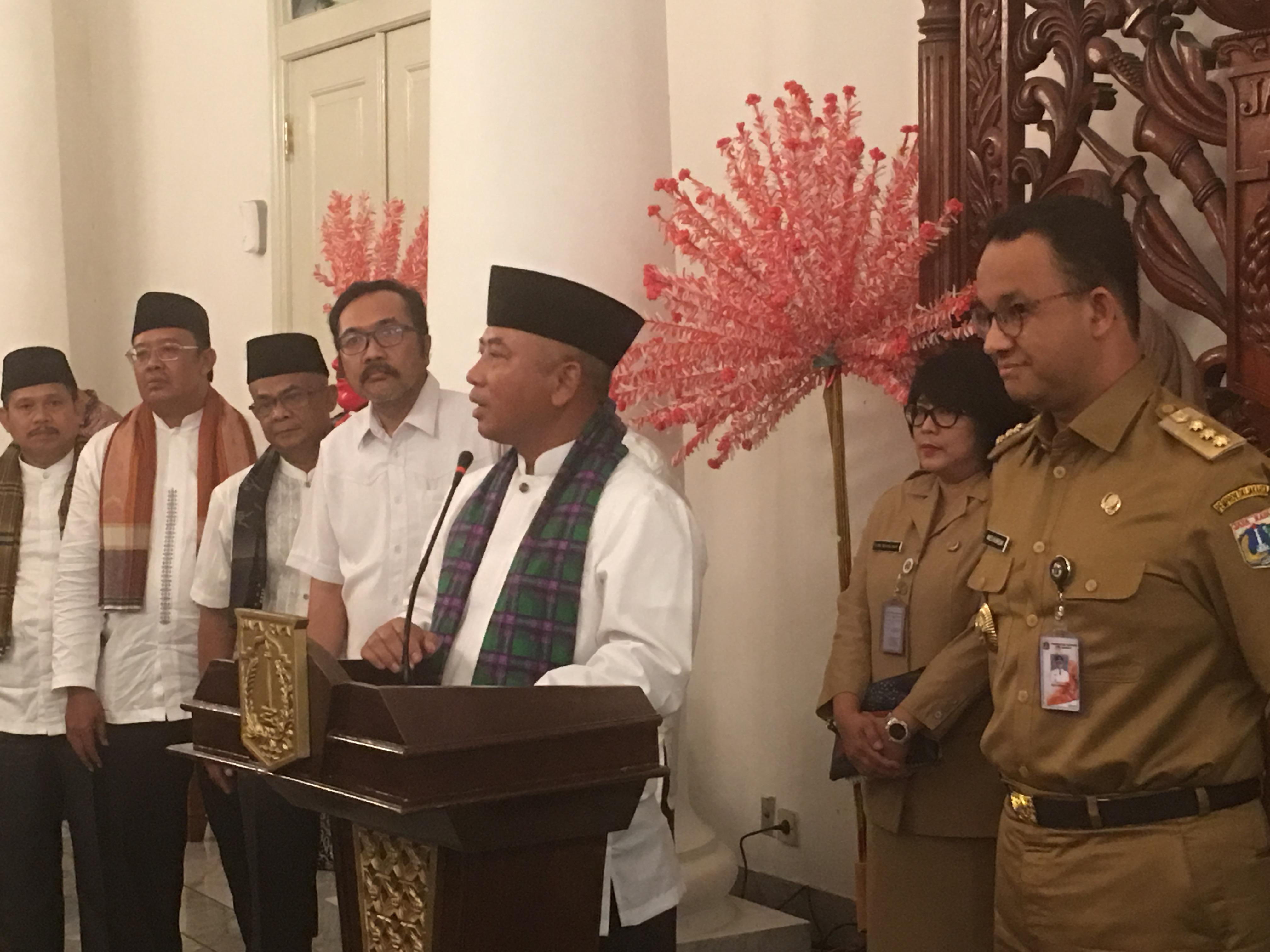 Cerita Walikota Bekasi Tidak 'Ngeh' Dirinya Dihubungi Gubernur Anies Soal Dana Kemitraan