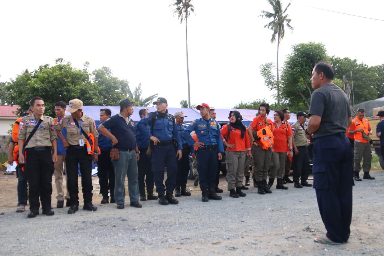 Warga Apresiasi Upaya Pemprov DKI Recovery Bencana Palu