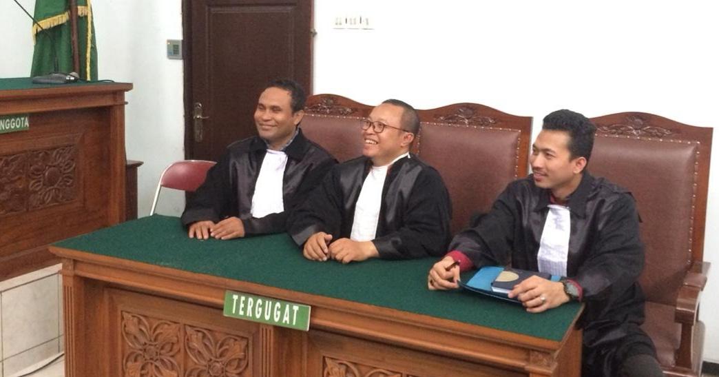 "LBH Master Indonesia: Hakim Harus Bijak Mengadili ""Kenakalan"" Remaja"