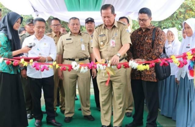 Wakil Walikota Jakut: Jangan Sampai Lapangan Pekerjaan Banyak Tapi Kita Hanya Melihat