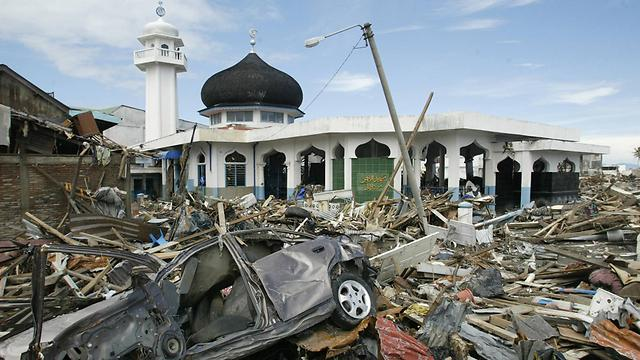 DPR Cetuskan Ide Tanggal 26 Desember Sebagai Hari Kesiapsiagaan Bencana