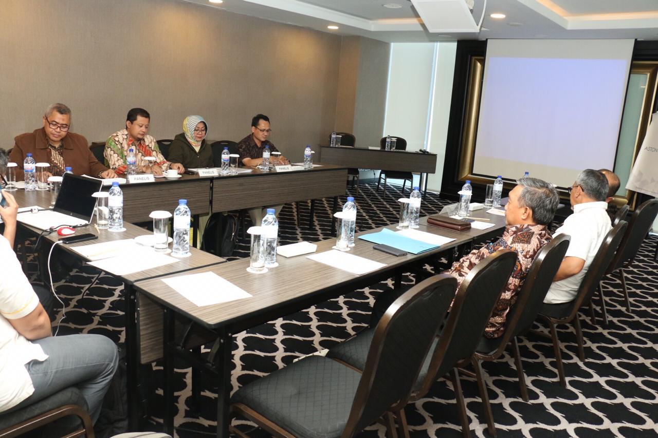Fit and Proper Test Cawagub DKI Berlangsung Kondusif, Siap Dukung Kinerja Gubernur Anies
