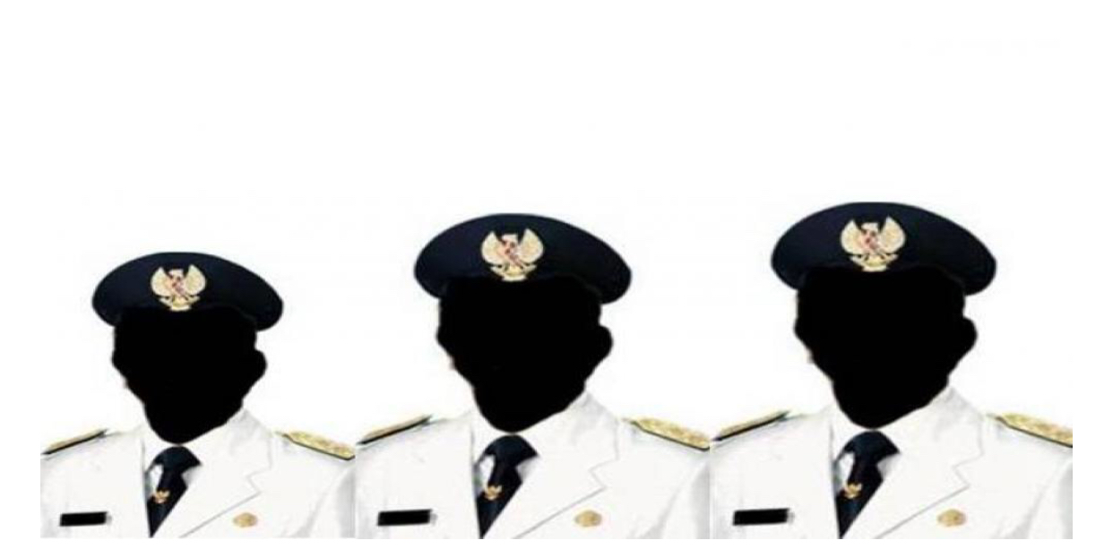 Hari Penetapan Kian Dekat, Tiga Cawagub DKI Roadshow ke Fraksi-Fraksi di DPRD