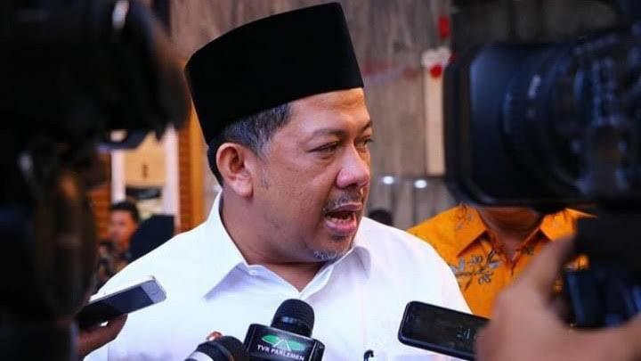 Fahri Hamzah Harap Pembahasan RUU Daerah Kepulauan Selesai dalam Sebulan