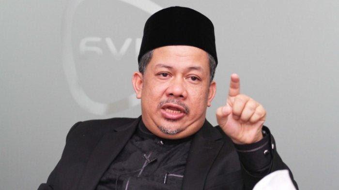 Fahrti Hamzah Tanggapi Suarat Suara Tercoblos di Malaysia