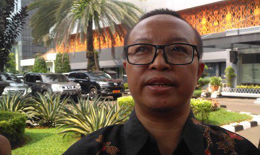 KA KAMMI Desak Polri Beri Informasi Lengkap Korban Aksi 22 Mei