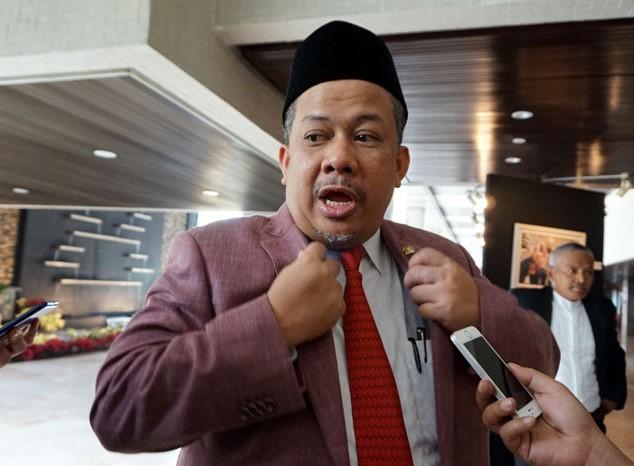 Stop Audisi Bulutangkis PB Djarum, Fahri Hamzah: KPAI Urus Saja Anak Jalanan