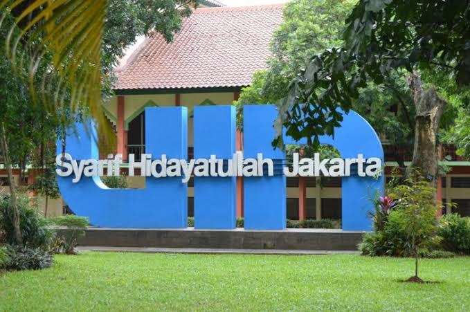 Belum Genap Satu Tahun Rektor UIN Jakarta Didesak Mundur