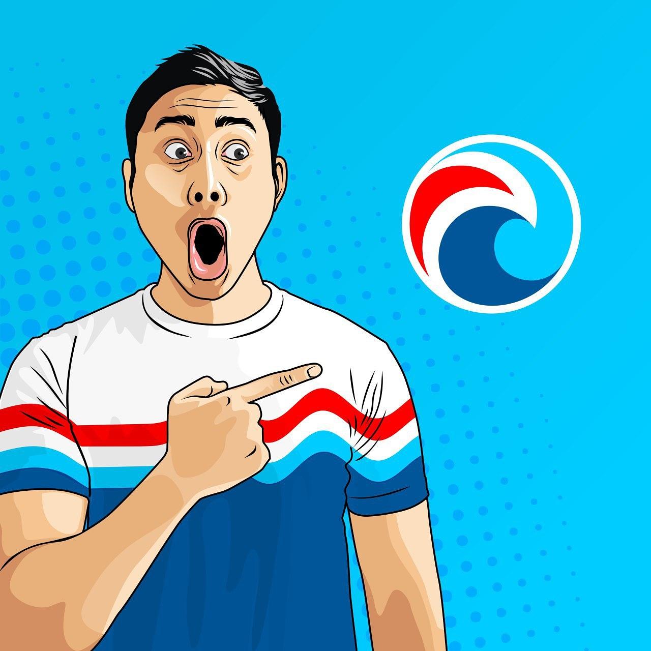 10 November 2019 Partai Gelora di Deklarasikan