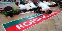 Akar Masalah Pelanggaran HAM Rohingya Ada di Myanmar