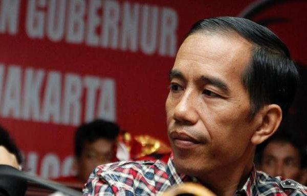 Pelajar: Semoga Jokowi bukan PHP
