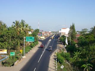 Jelang Lebaran, DPR Minta Pemerintah Perbaiki Infrastruktur Mudik Jalur Pantura