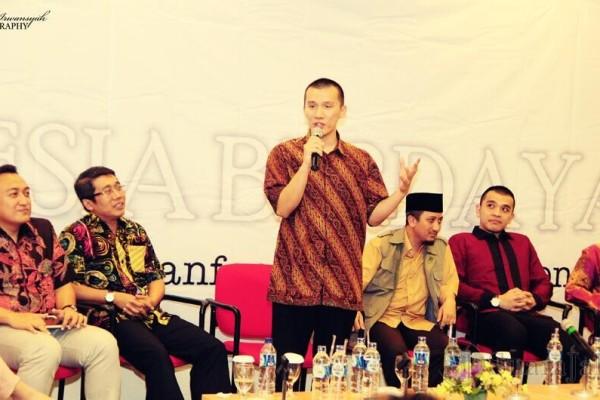 """Gerah Dengan Banyaknya Produk Asing, Para Motivator Indonesia Bersatu Membangun Gerakan """"Indonesia Berdaya"""""""
