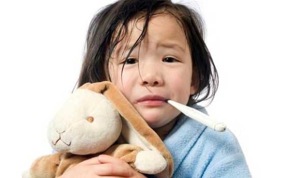 Mengenal Lebih Jauh Kejang Demam Pada Anak (2)