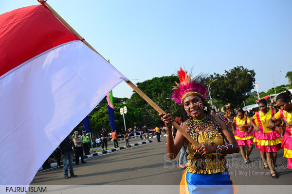 Amnesty Internasional Tagih Janji Kampanye Jokowi Terkait Pelanggaran HAM di Papua