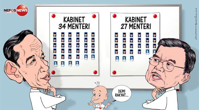 Kabinet-Jokowi-JK-Umumkan-34-Nama-Menteri-