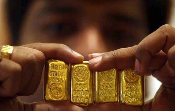 Jelang Akhir 2014, Kemana Arah Harga Emas?