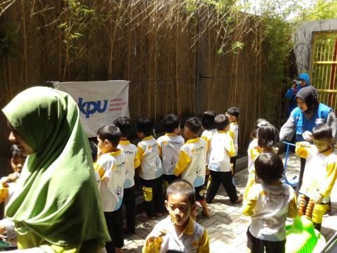 suara jakarta Kreativitas Indonesia kesehatan gigi
