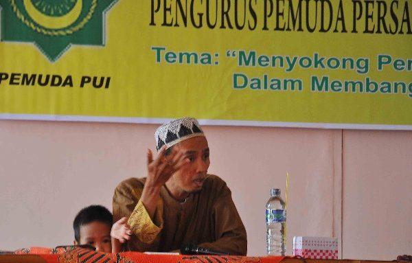 Pemuda PUI: Ramadhan,Titik Balik Persatuan dan Kebangkitan Ummat Islam