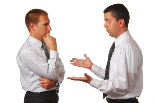 komunikasi non verbal bahasa isyarat