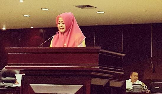 DPD Berharap Lebih Banyak Anak Muda Terjun ke Politik