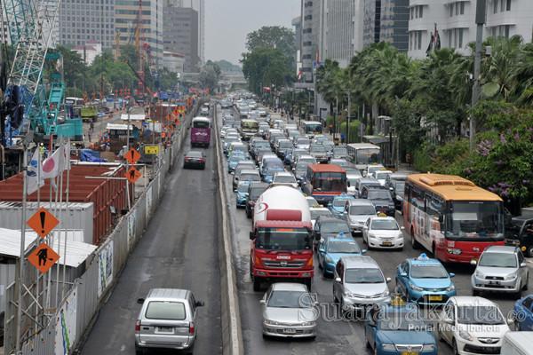 Laporan The Safe Cities Index 2015: Jakarta Kota Paling Tidak Aman di Dunia