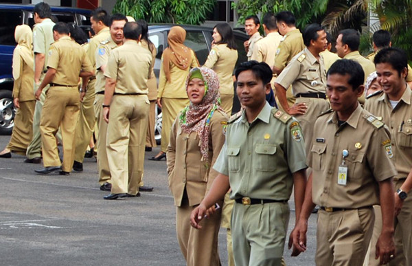 FITRA Dukung Kemendagri Hapus Gaji Fantastis PNS DKI Jakarta