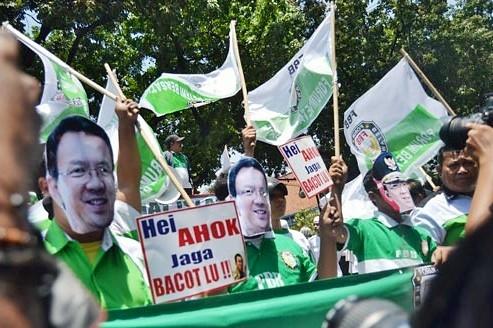 Dilaporkan FBB, Ahok Bakal Tersandung Kasus Jamkesda 2013