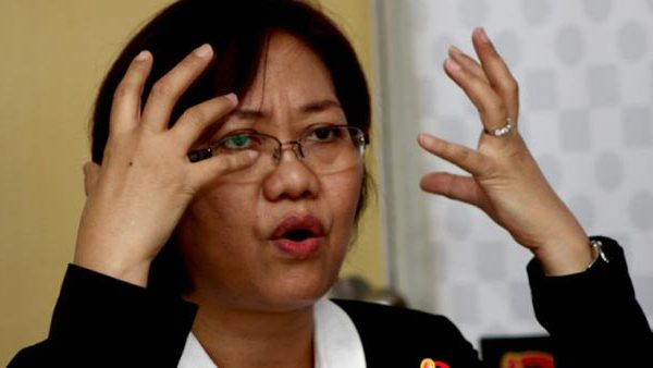 Siti Zuhro: Abaikan DPRD DKI, Ahok Gak Bener…
