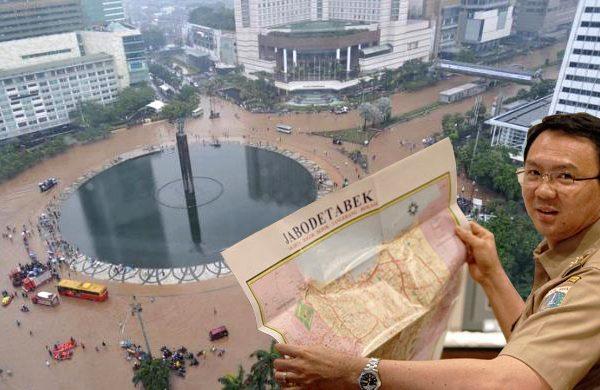 Lagi, APBD DKI 2015 Dikembalikan Kemendagri, Jakarta Terancam Tanpa Pembangunan