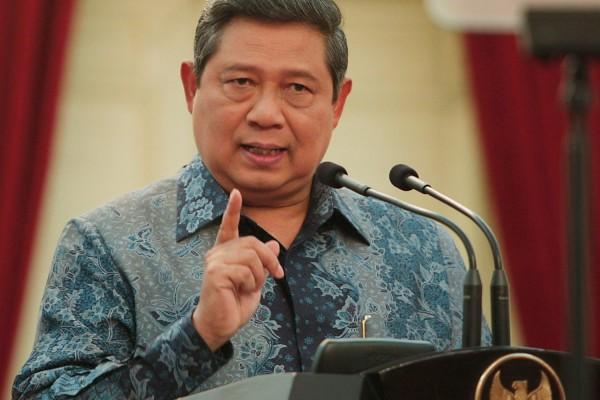 SBY Ingatkan Jokowi: Pasal Penghinaan Presiden Berindikasi Subyektif