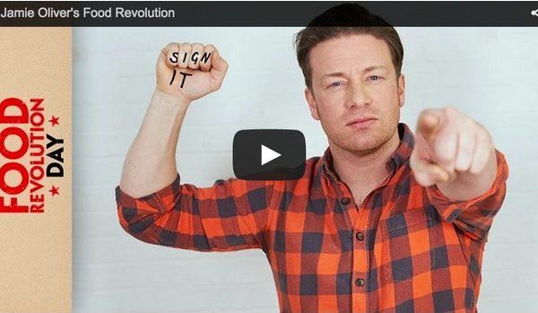 Publik Figur Dunia dan Nasional Dukung Kampanye Global Pendidikan Tentang Makanan Sehat