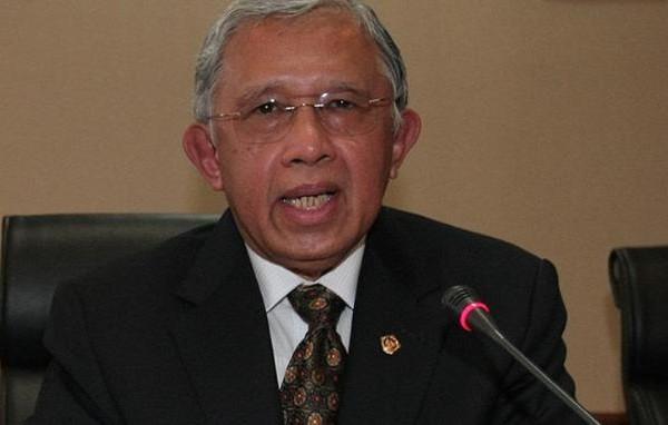 Di Hadapan Akademisi UGM, Mantan Kepala BPK Kritisi Kabinet Jokowi Bidang Ekonomi