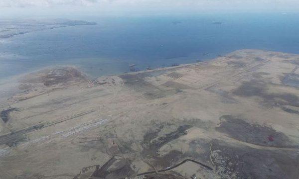Komisi IV DPR RI Berencana Lakukan Sidak Reklamasi Pantai Utara