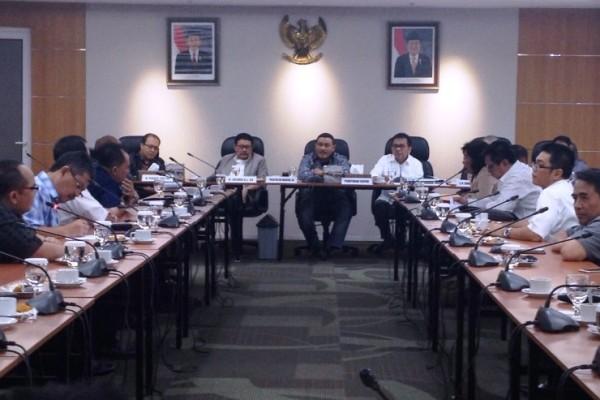 Soal Kelanjutan Angket, Fraksi PKS DKI Masih Menunggu Sikap PDIP