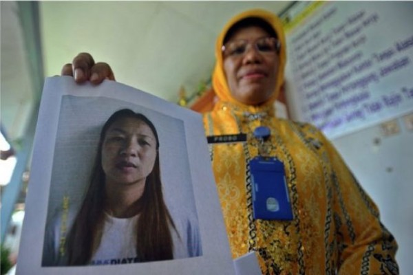 Surat Terbuka Amnesty International kepada Jokowi Terkait Eksekusi Mati