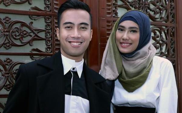 Single Reliji Jelang Ramadhan, Jilbab Alika Memukau