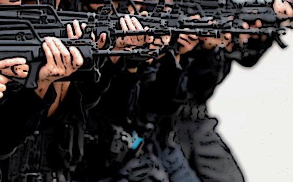 Ratusan Terduga Terorisme Mati oleh Densus 88, Kenapa Ragu Eksekusi Bandar Narkoba?