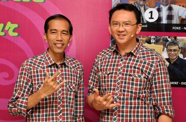 Jokowi Kembali Diingatkan Agar Tidak Lindungi Kasus Hukum Ahok