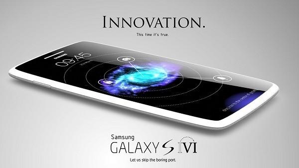Persaingan dengan Apple Kian Ketat, Samsung Galaxy S7 Sudah Hadir Dalam Bentuk Konsep