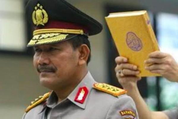 Indonesia Butuh Kapolri Definitif