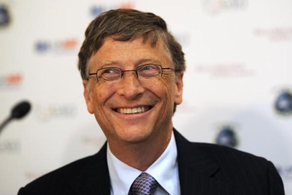 Tausiyah Gates, Microsoft Rayakan Ultah ke-40
