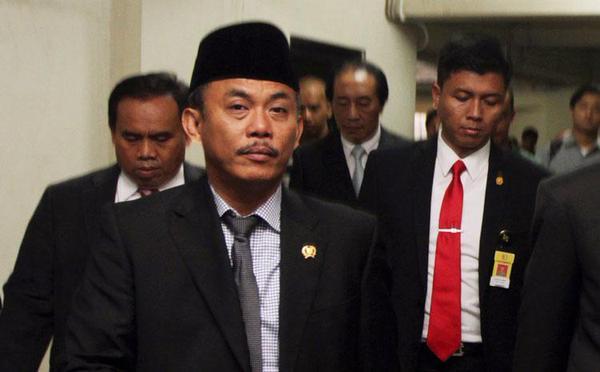 Ketua DPRD DKI Jakarta Prasetyo Edi Marsudi. (Foto: Istimewa)
