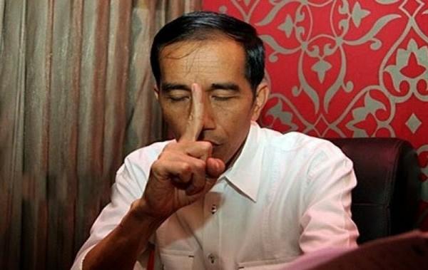 Buruknya Kinerja Menteri Bidang Perekonomian Pemerintahan Jokowi
