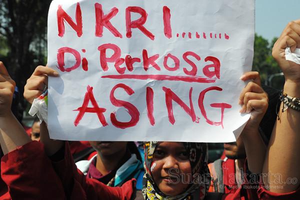 PPRI: Jokowi, PDIP, dan KIH adalah Reformis Gadungan
