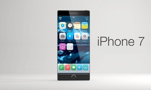 Purwarupa iPhone 7 Lebih Tipis dari Generasi Sebelumnya
